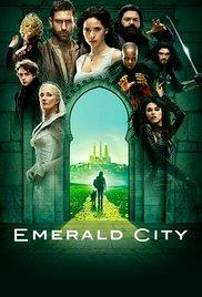 Emerald City S01E9