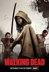 The walking Dead S07E11